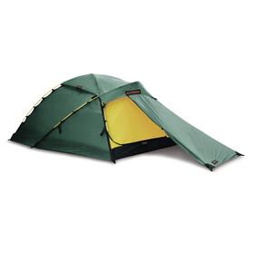 Hilleberg Jannu teltta , vihreä
